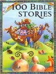 Picture of 100 Bible stories