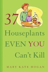 Picture of 37 houseplants even you can't kill