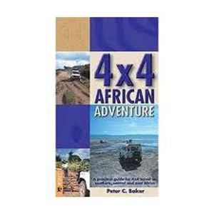 Picture of 4x4 African Adventure