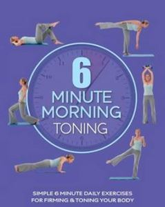 Picture of 6 Minute Morning Toning