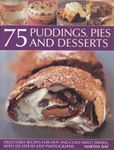 Picture of 75 Puddings, Pies and Desserts