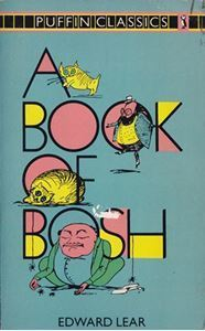 Picture of A Book of Bosh