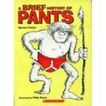 Picture of A brief history of pants