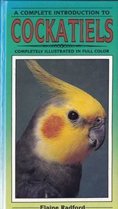 Picture of A complete introduction to Cockatiels