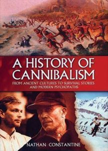 Picture of A History of Cannibalism