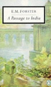 Picture of A passage to India