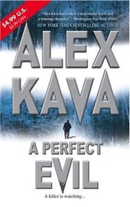 Picture of A Perfect Evil