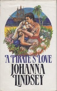 Picture of A Pirate's Love