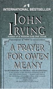 Picture of A Prayer for Owen Meany