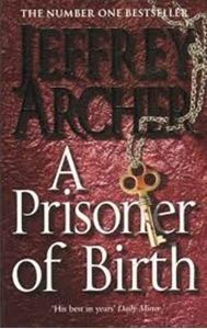 Picture of A Prisoner of Birth