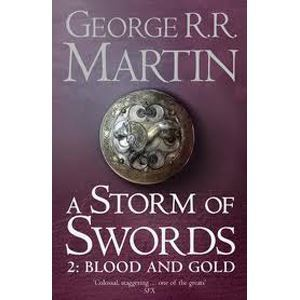 Picture of A Storm of Swords 2: Blood & Gold