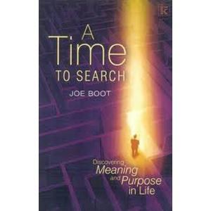 Picture of A time to search