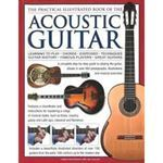 Picture of Acoustic Guitar