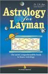 Picture of Astrology for Layman