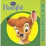 Picture of Bambi - mini storybook