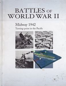 Picture of Battles of World War II - Midway 1942