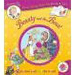 Picture of Beauty and the beast (with CD)