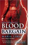 Picture of Blood Bargain