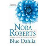 Picture of Blue Dahlia