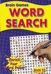 Picture of Brain Games Word Search - Book 22