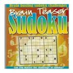 Picture of Brain Teaser Sudoku