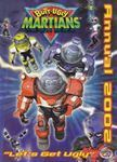 Picture of Butt-Ugly Martians - Annual 2002