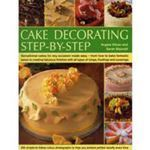 Picture of Cake decorating step-by-step
