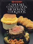 Picture of Carousel Convection microwave cookbook