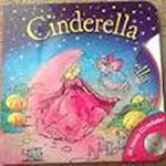 Picture of Cinderella & CD