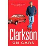 Picture of Clarkson on cars