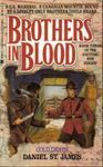 Picture of Cold Death - Brothers in  Blood Book 3