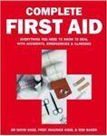 Picture of Complete First Aid