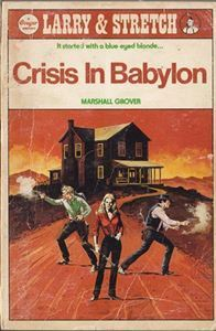 Picture of Crisis in Babylon