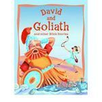 Picture of David and Goliath & other Bible Stories