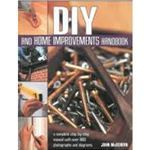 Picture of DIY and home improvements handbook