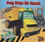 Picture of Doug helps his friends