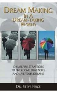 Picture of Dream-Making in a Dream-Taking World