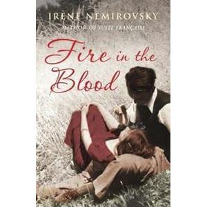 Picture of Fire in the blood