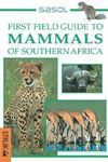 Picture of First Field Guide to Mammals of Southern Africa