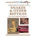 Picture of First Field Guide to Snakes & Other Reptiles of Southern Africa