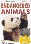 Picture of First Q & A - Endangered Animals