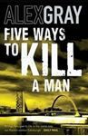 Picture of Five Ways to Kill a Man