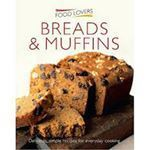 Picture of Food Lovers - Breads & Muffins