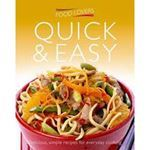 Picture of Food Lovers - Quick & Easy