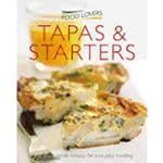 Picture of Food Lovers - Tapas & Starters