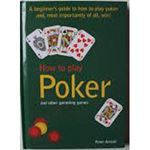 Picture of How to Play Poker