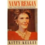 Picture of Nancy Reagan - The Unauthorized Biography