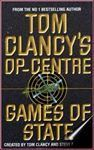 Picture of Op Centre - Games of State