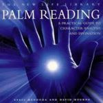 Picture of Palm Reading