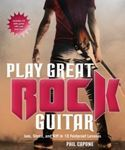 Picture of Play Great Rock Guitar